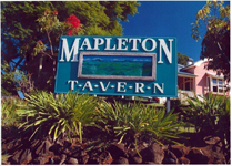 Mapleton Tavern - Byron Bay Accommodations
