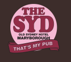 Old Sydney Hotel - Byron Bay Accommodations