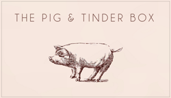 The Pig  Tinder Box - Byron Bay Accommodations