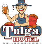 Tolga Hotel - Byron Bay Accommodations
