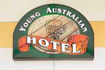 Young Australian Hotel - Byron Bay Accommodations