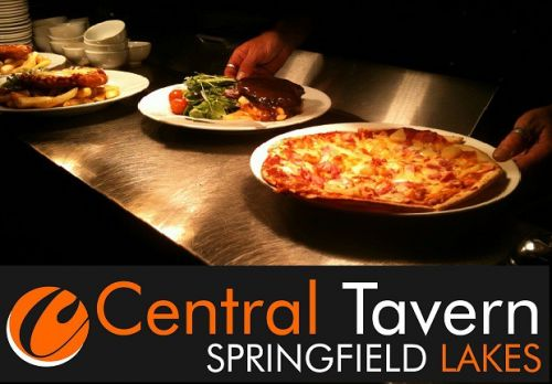 Central Tavern Springfield Lakes - Byron Bay Accommodations