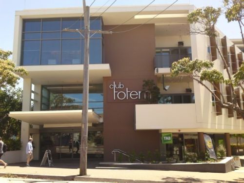 Club Totem - Byron Bay Accommodations