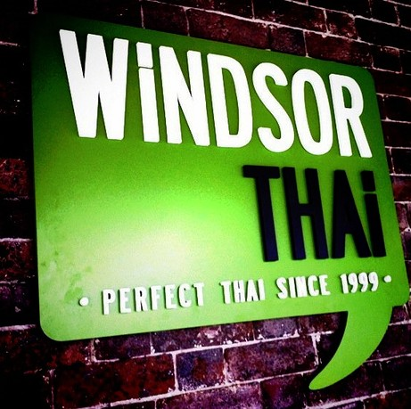 Windsor Thai Palace - Byron Bay Accommodations