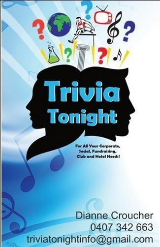 Trivia Tonight - Byron Bay Accommodations