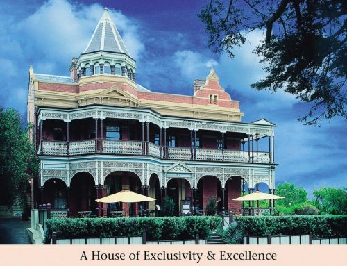 Queenscliff Hotel - Byron Bay Accommodations