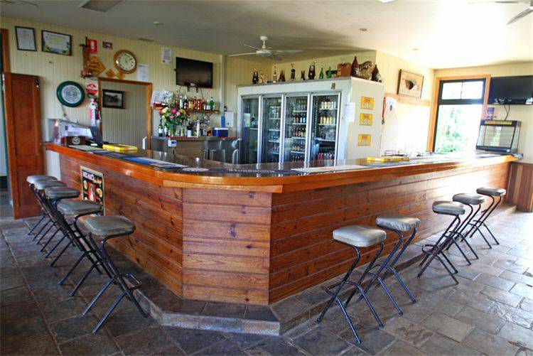 Garradunga Hotel - Byron Bay Accommodations