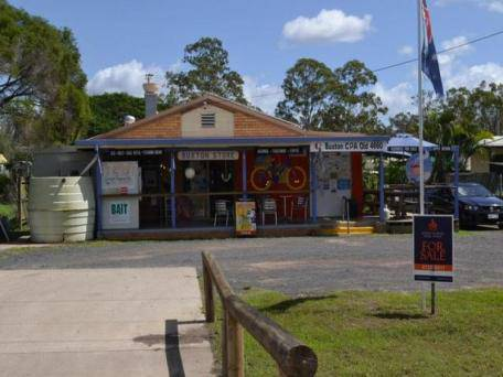 Buxton General Store - Byron Bay Accommodations