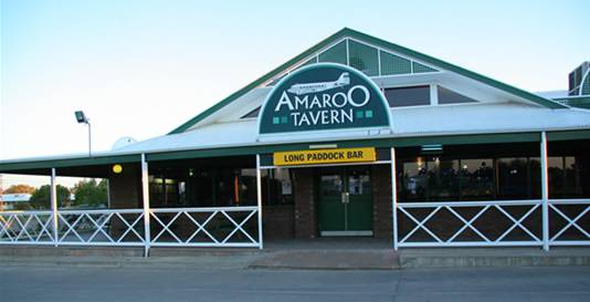 Amaroo Tavern - Byron Bay Accommodations