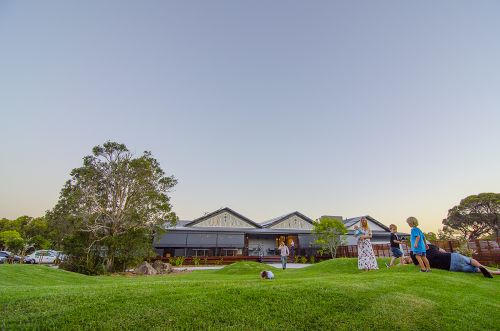 The Sun Bistro - Byron Bay Accommodations