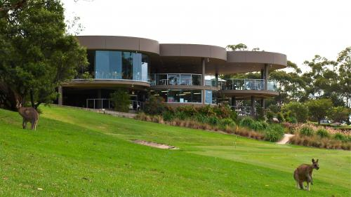 Bluewater Grill - Byron Bay Accommodations