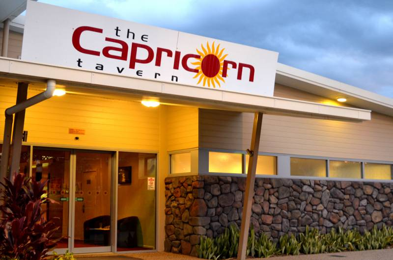 Capricorn Tavern - Byron Bay Accommodations