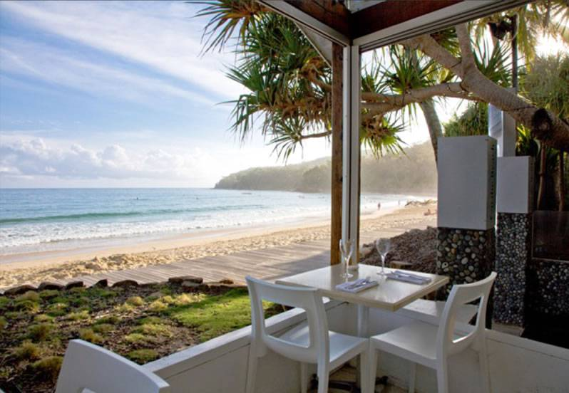 Berardos Restaurant  Bar - Byron Bay Accommodations