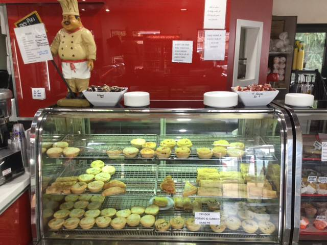 PKs Bakery - Byron Bay Accommodations