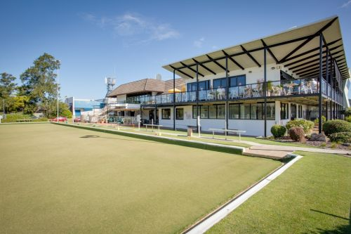 Taree Leagues Sports Club - Byron Bay Accommodations