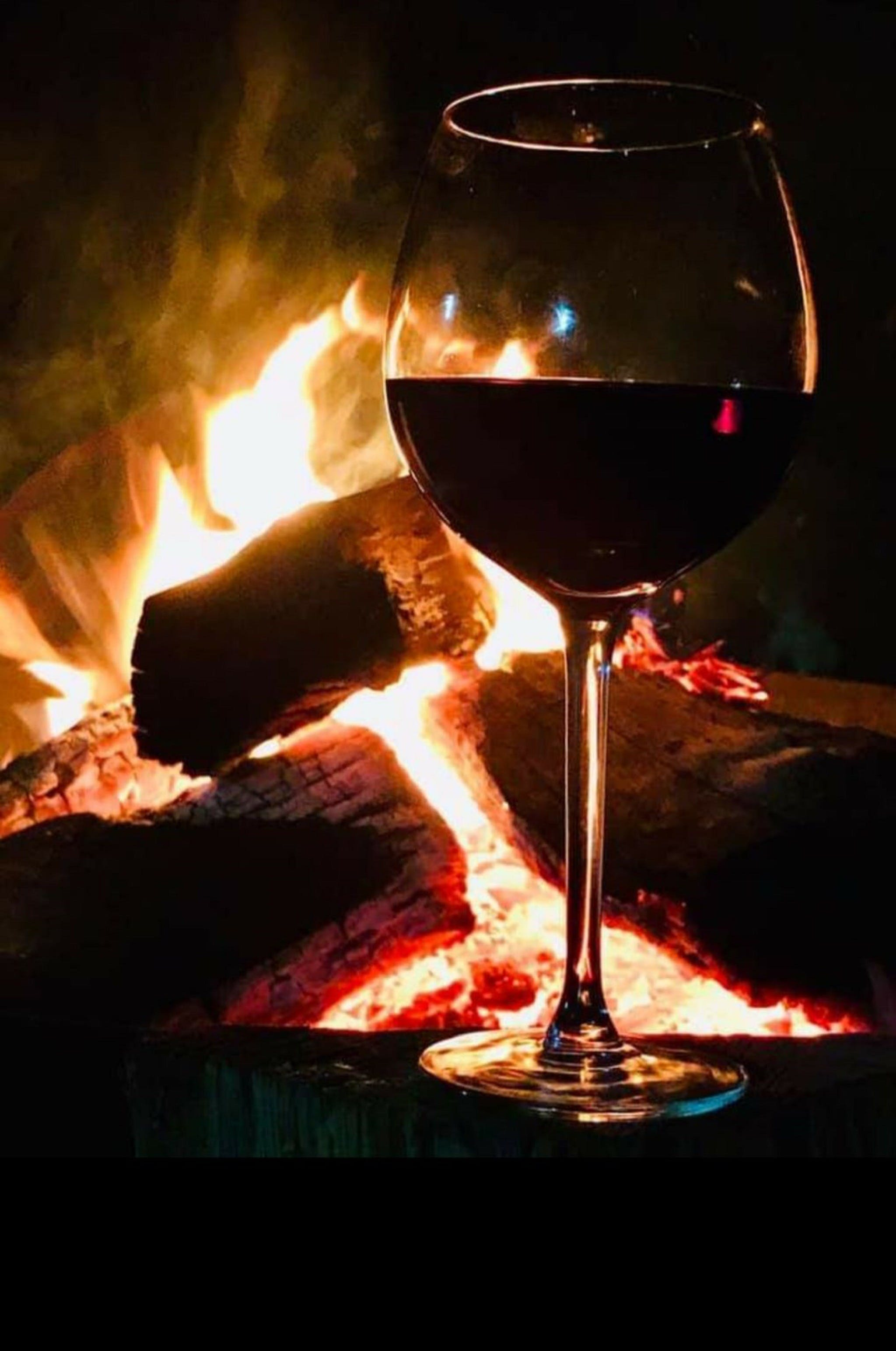 Book your Fire Pit at The Oriana - Byron Bay Accommodations