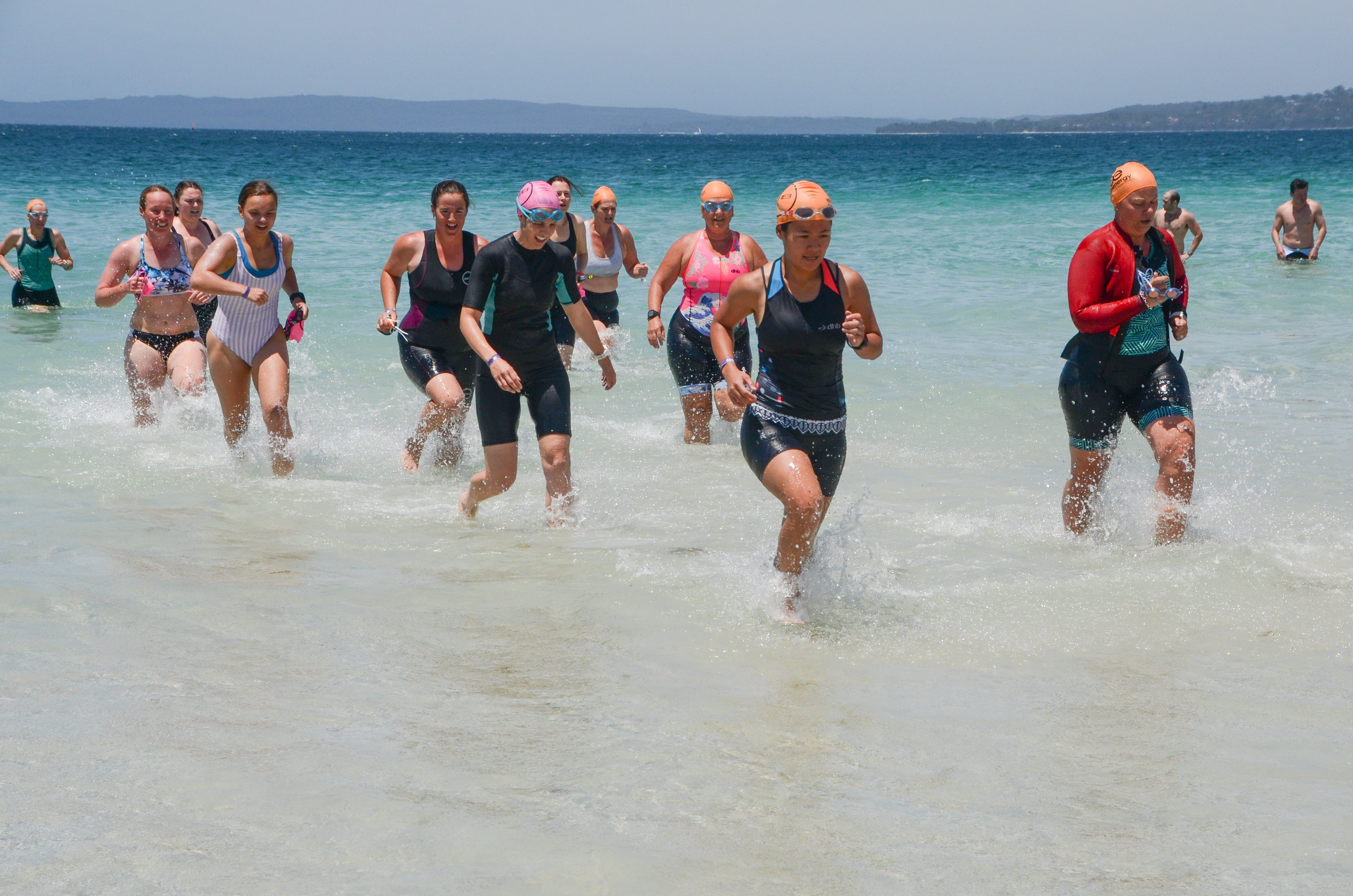 IGA Callala Triathlon Festival - Byron Bay Accommodations