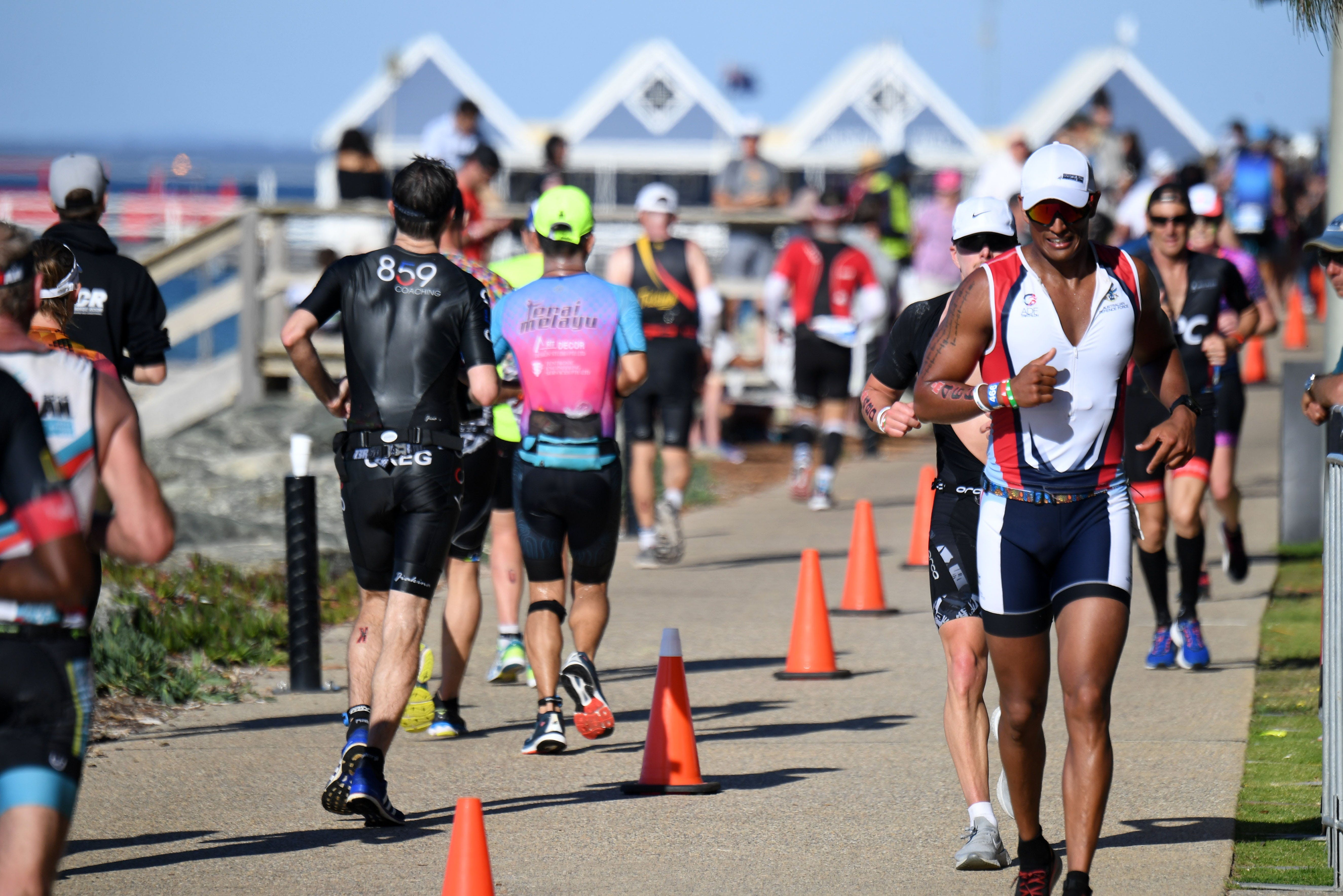 IRONMAN Western Australia - Byron Bay Accommodations