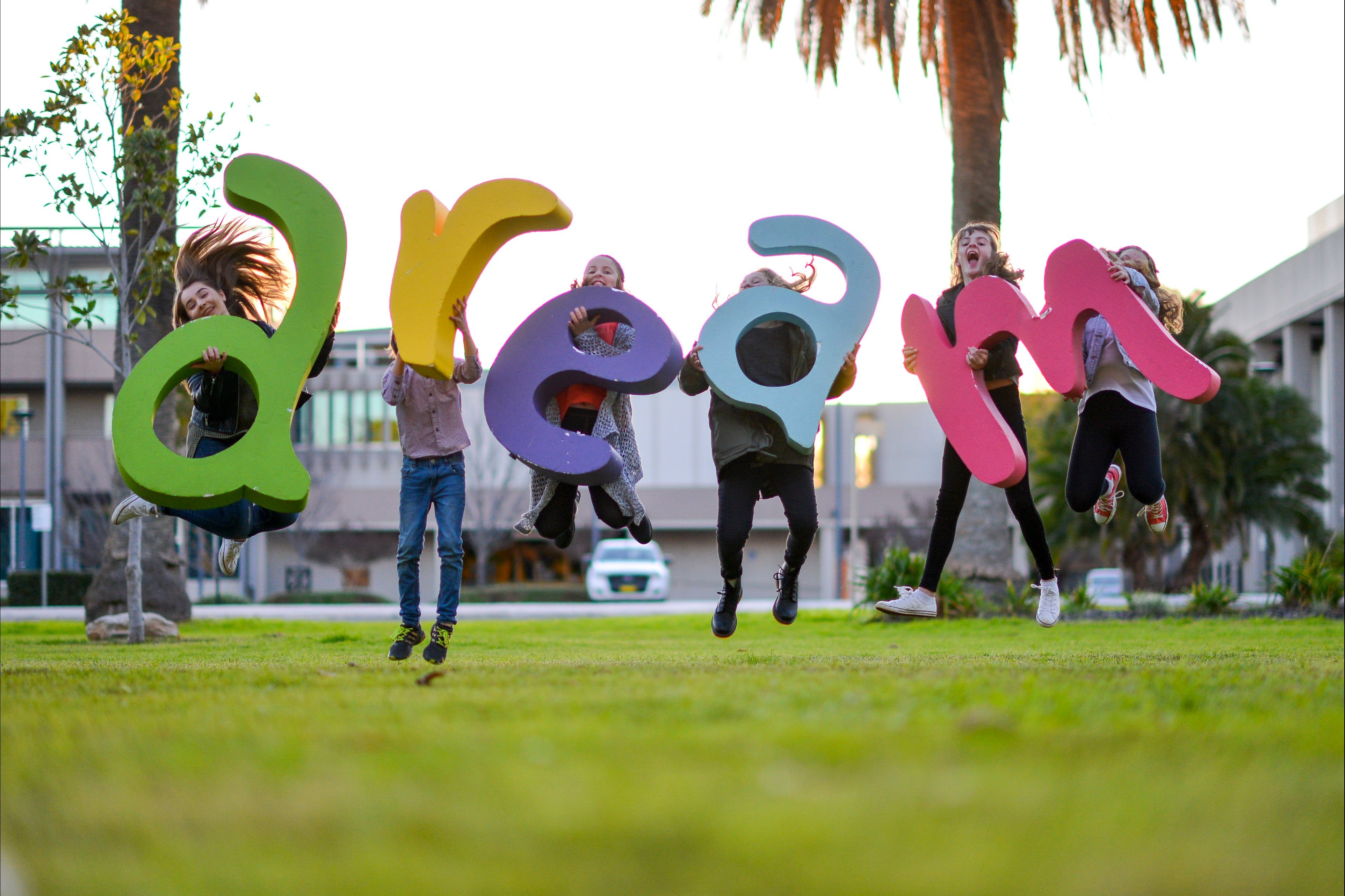 Macquarie Credit Union DREAM Festival - Byron Bay Accommodations