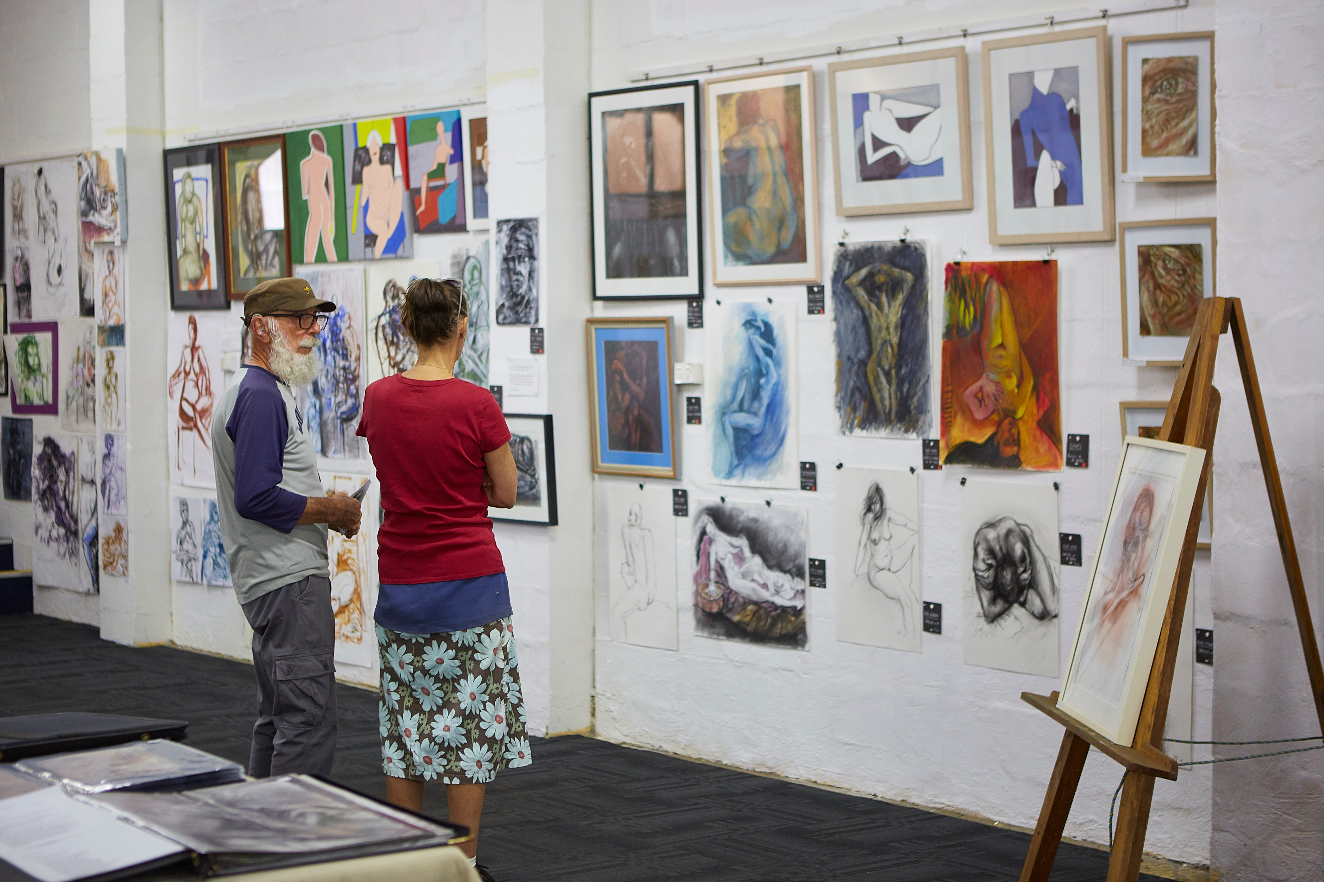 Murwillumbah Arts Trail - Byron Bay Accommodations