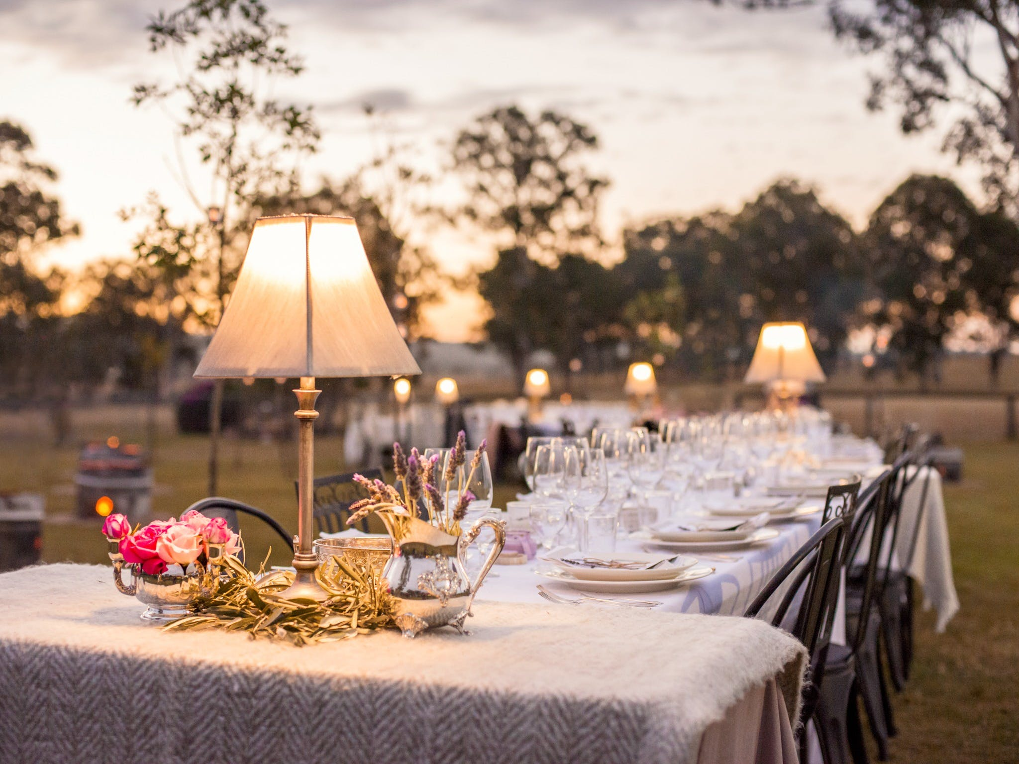 Scenic Rim Eat Local Week - Byron Bay Accommodations