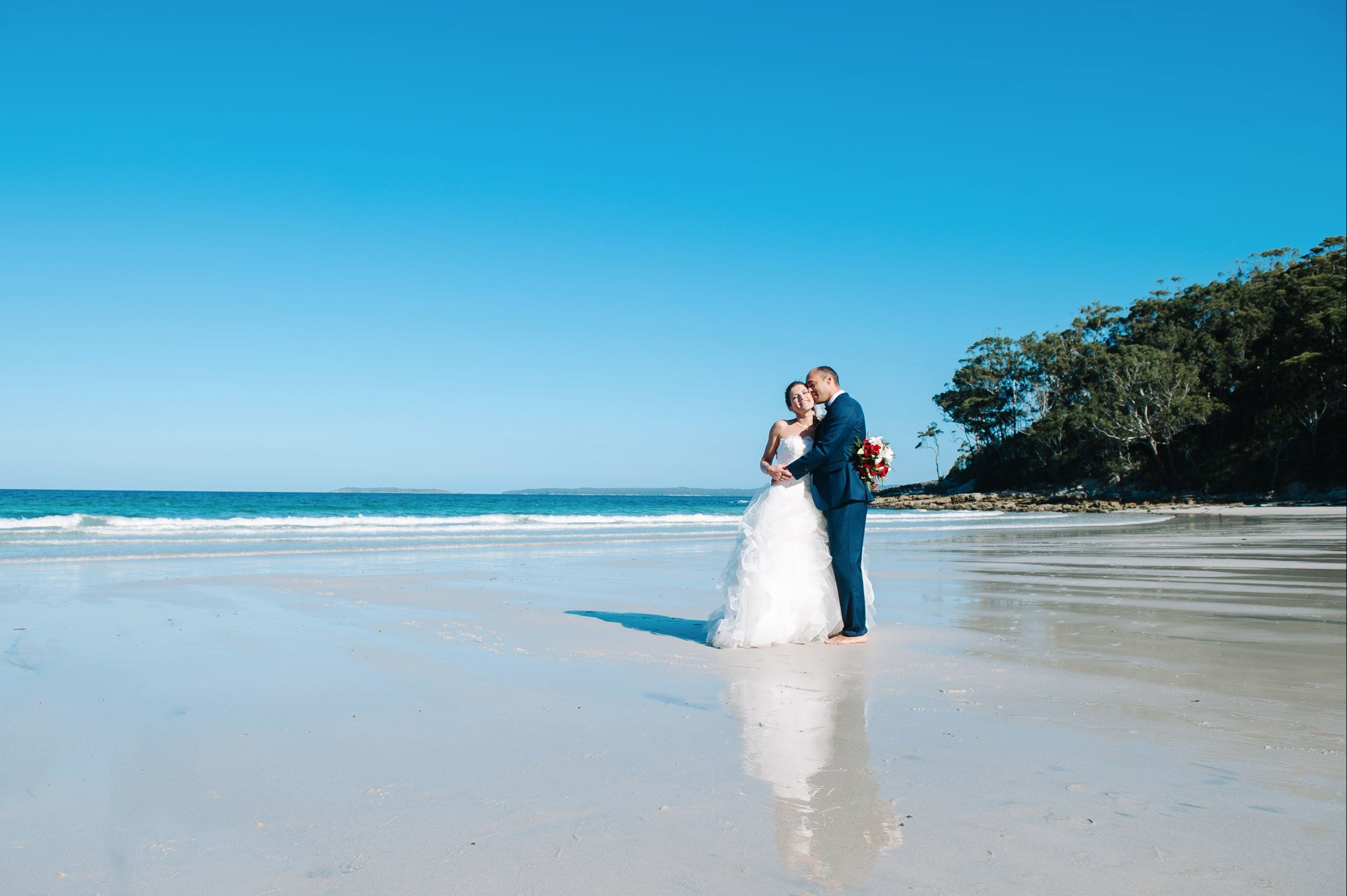 South Coast Wedding Fair and Wedding Trail - Byron Bay Accommodations