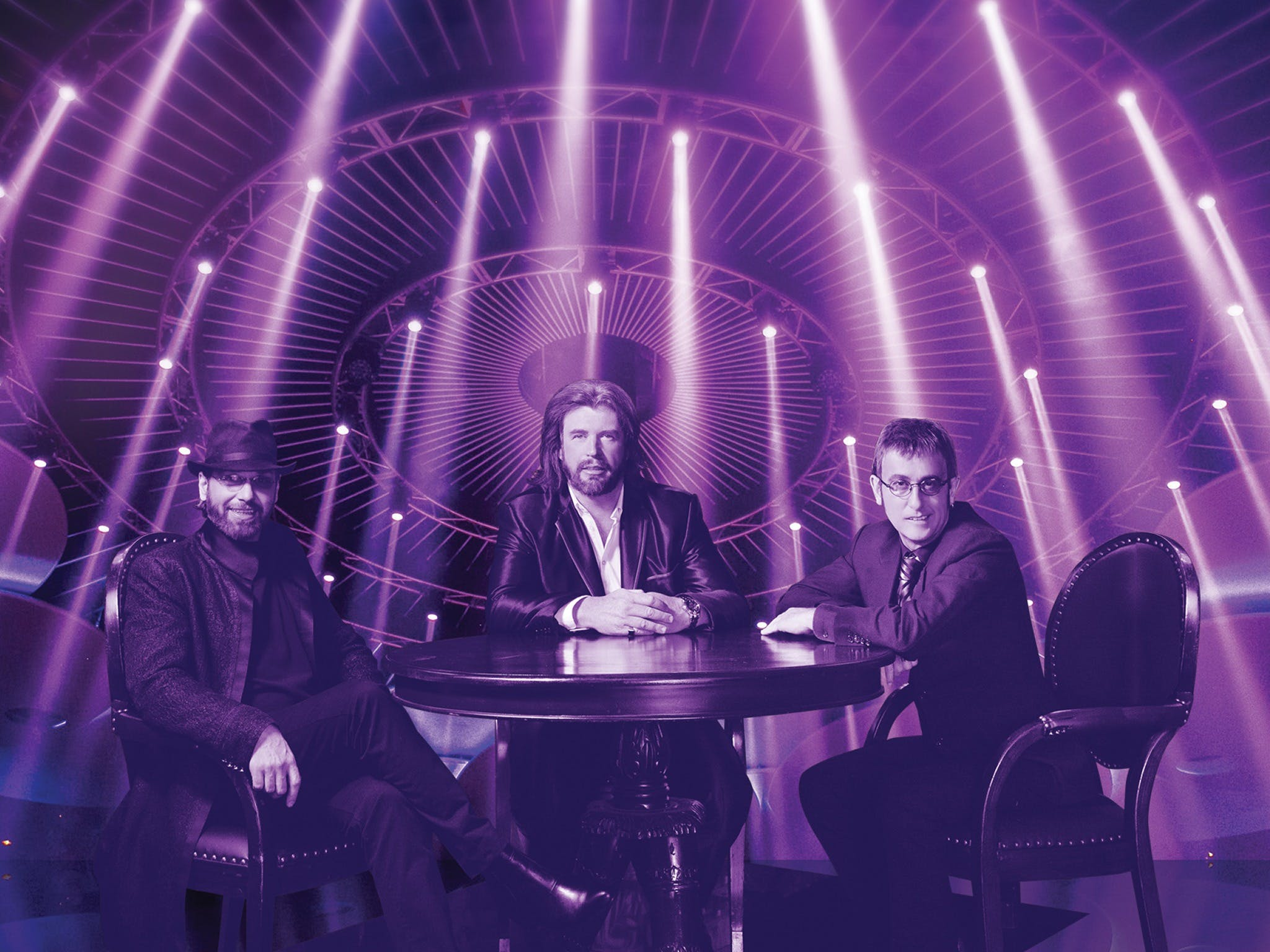 The Australian Bee Gees Show - 25th Anniversary Tour - Bathurst - Byron Bay Accommodations