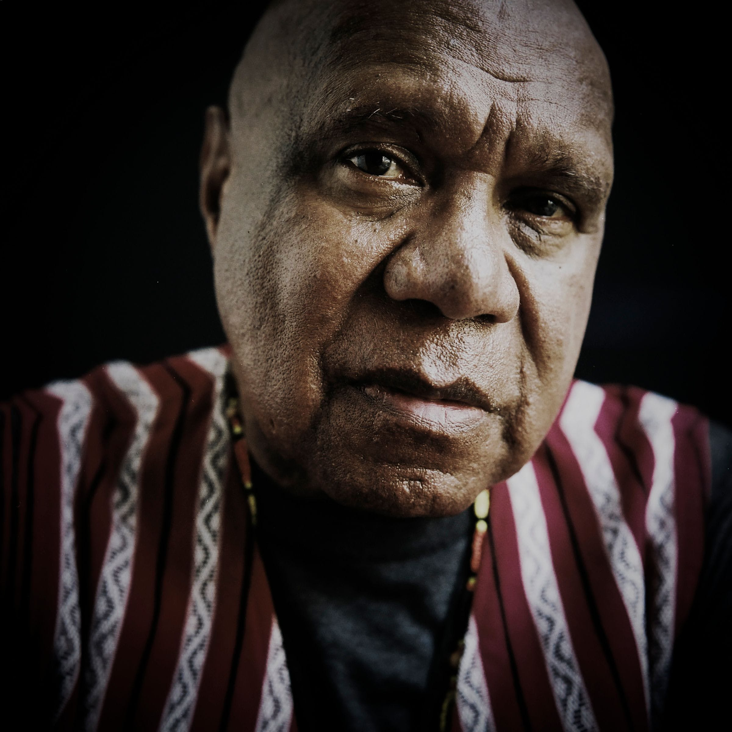 Archie Roach Tell Me Why - Byron Bay Accommodations