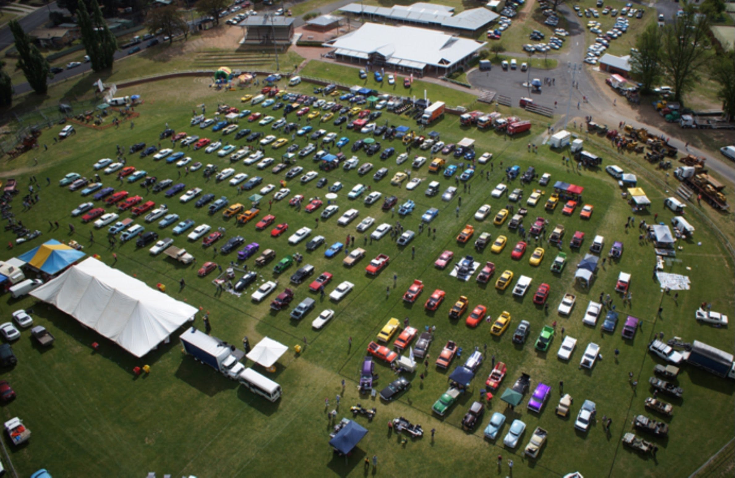 Cooma Motorfest - Byron Bay Accommodations
