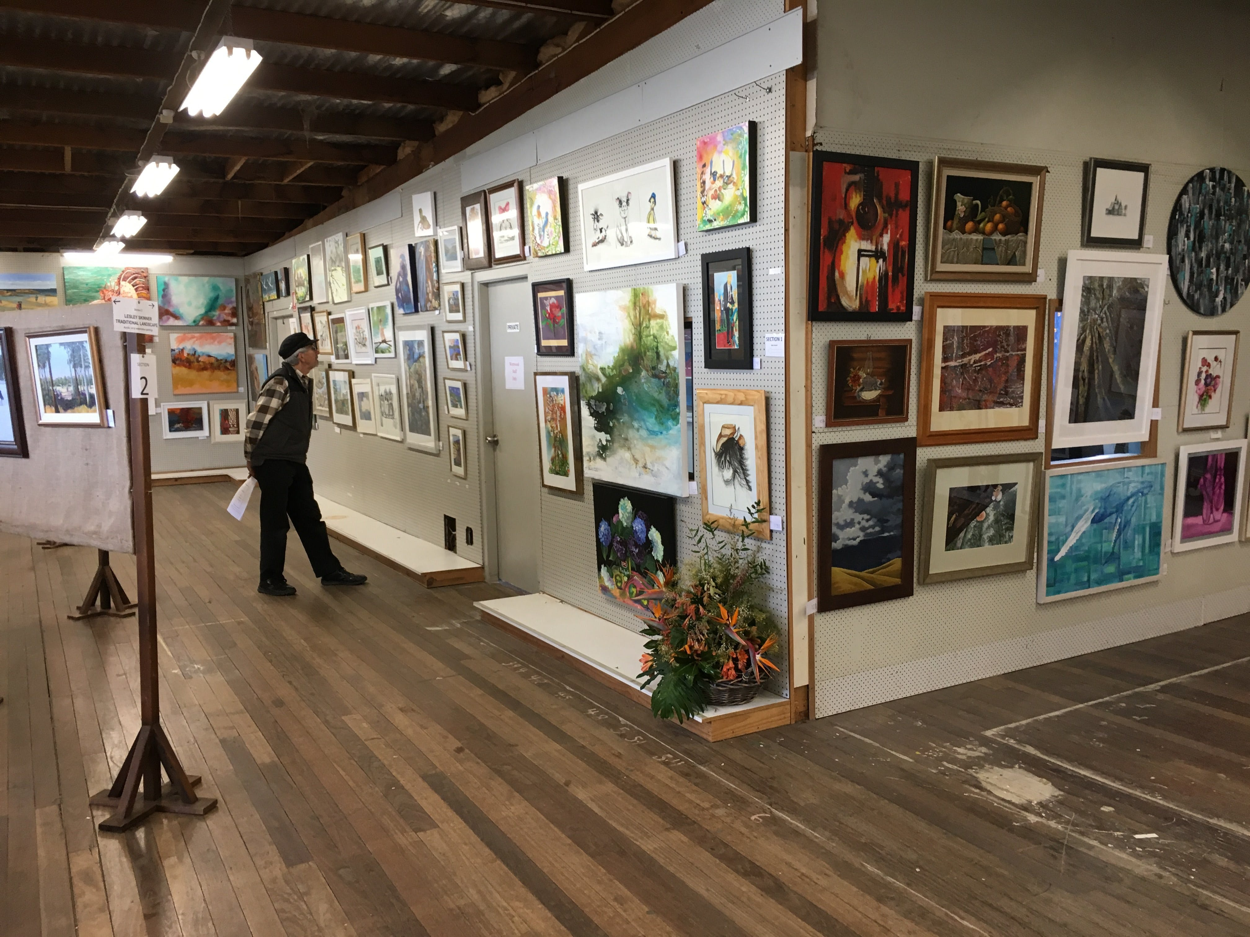 Dungog Arts Society Annual Exhibition - Byron Bay Accommodations