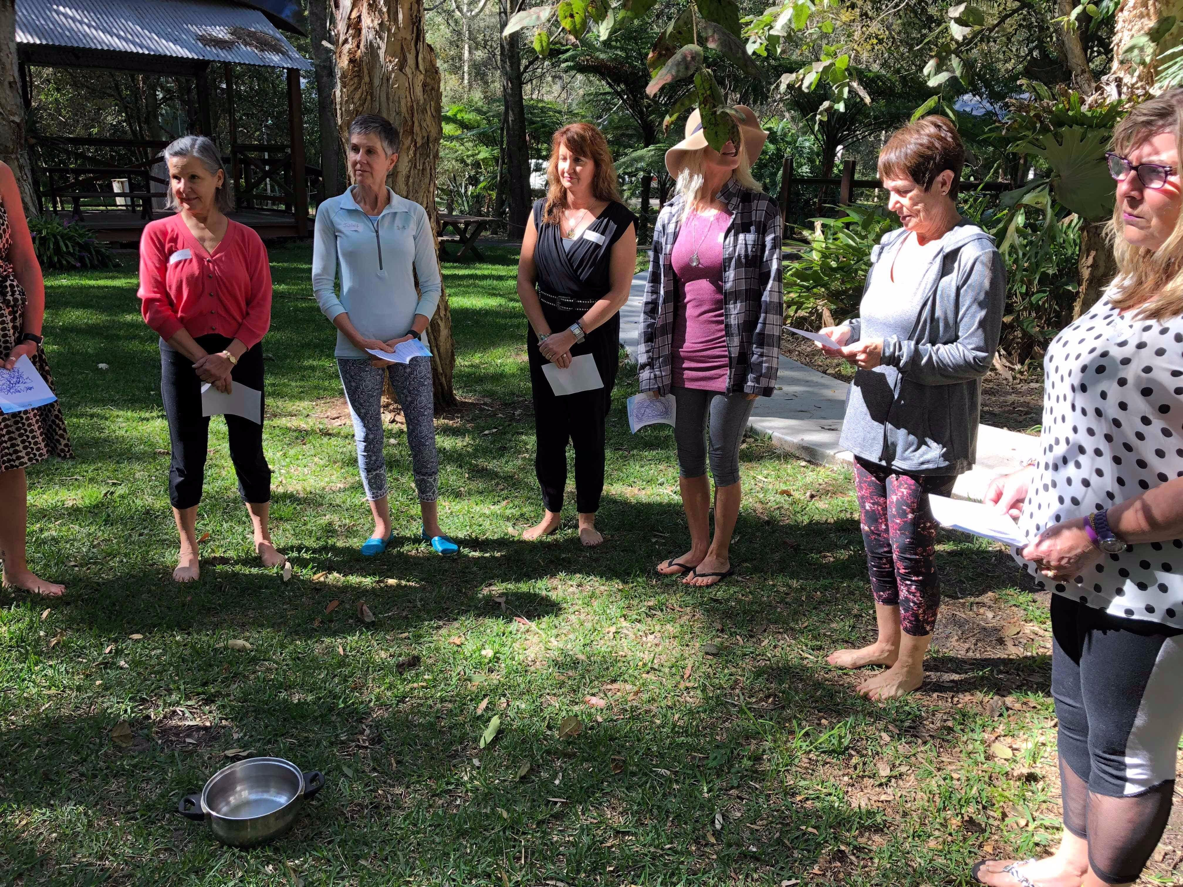 Empowering Women Weekend Wellness Retreat - Byron Bay Accommodations