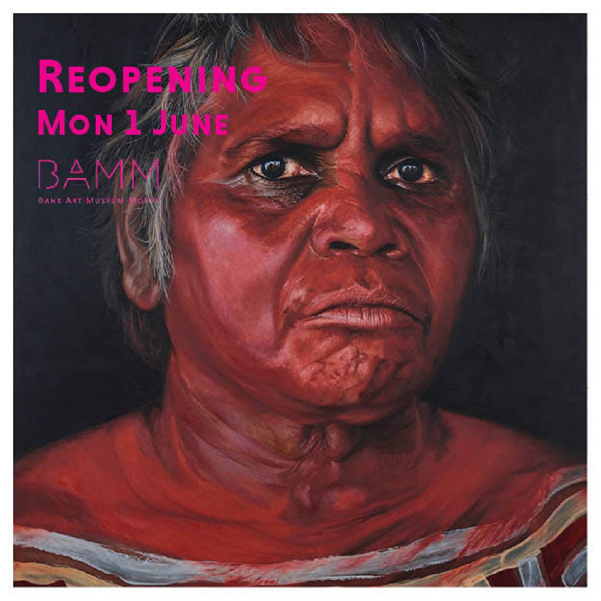 Bank Art Museum Moree Archibald Prize - Byron Bay Accommodations