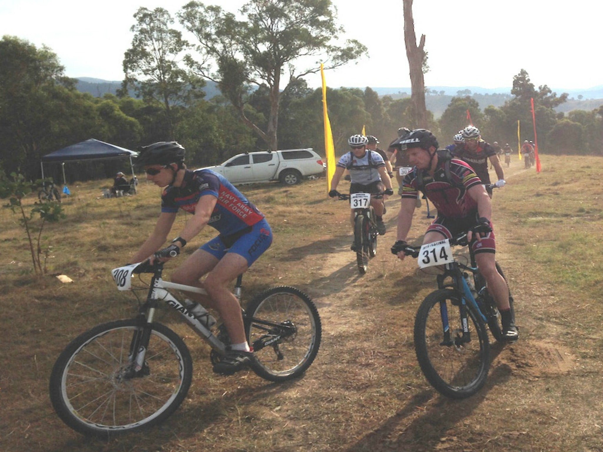 Dungog Mountain Bike Festival - Byron Bay Accommodations