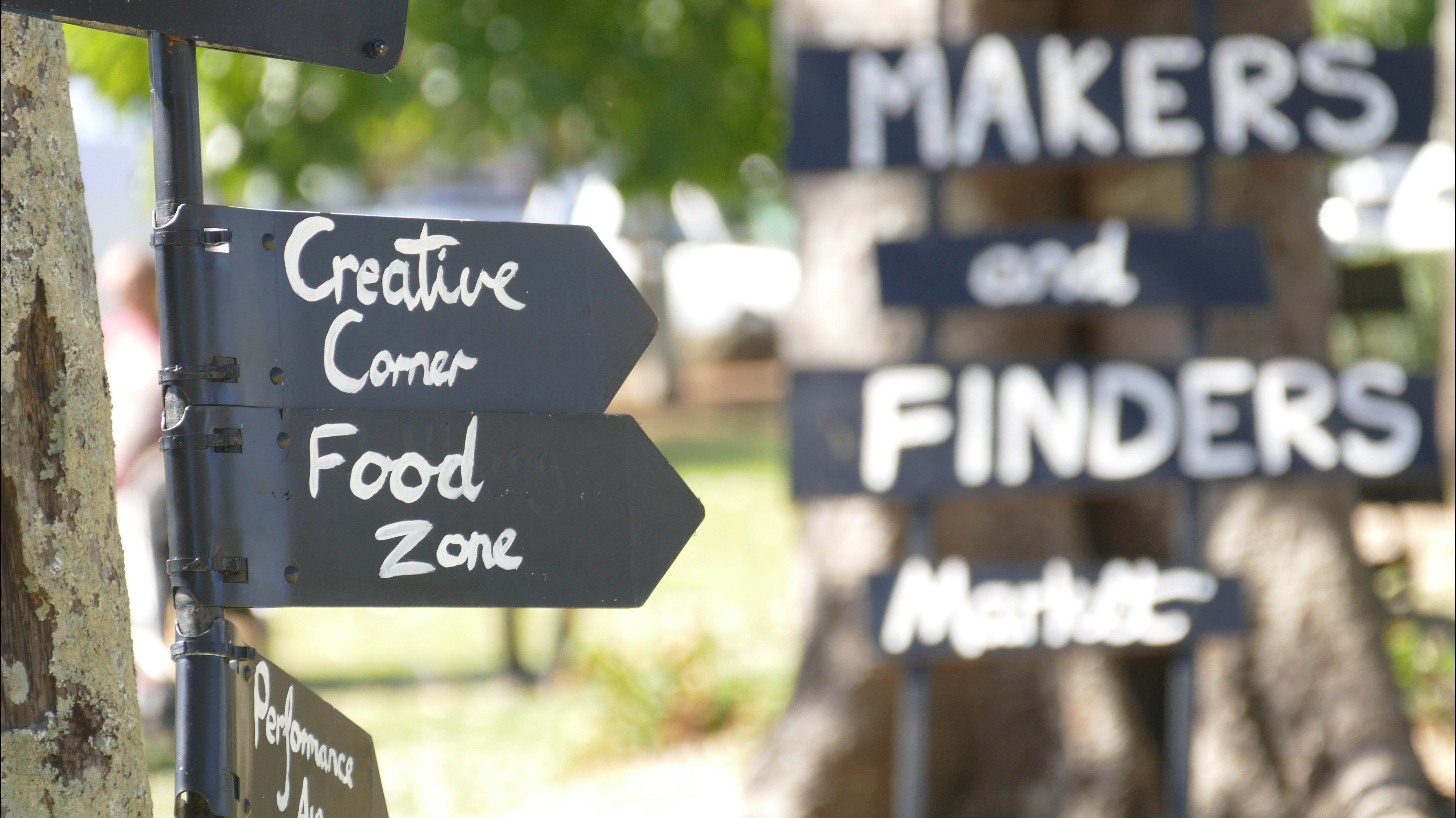 Makers and Finders Market Murwillumbah - Byron Bay Accommodations