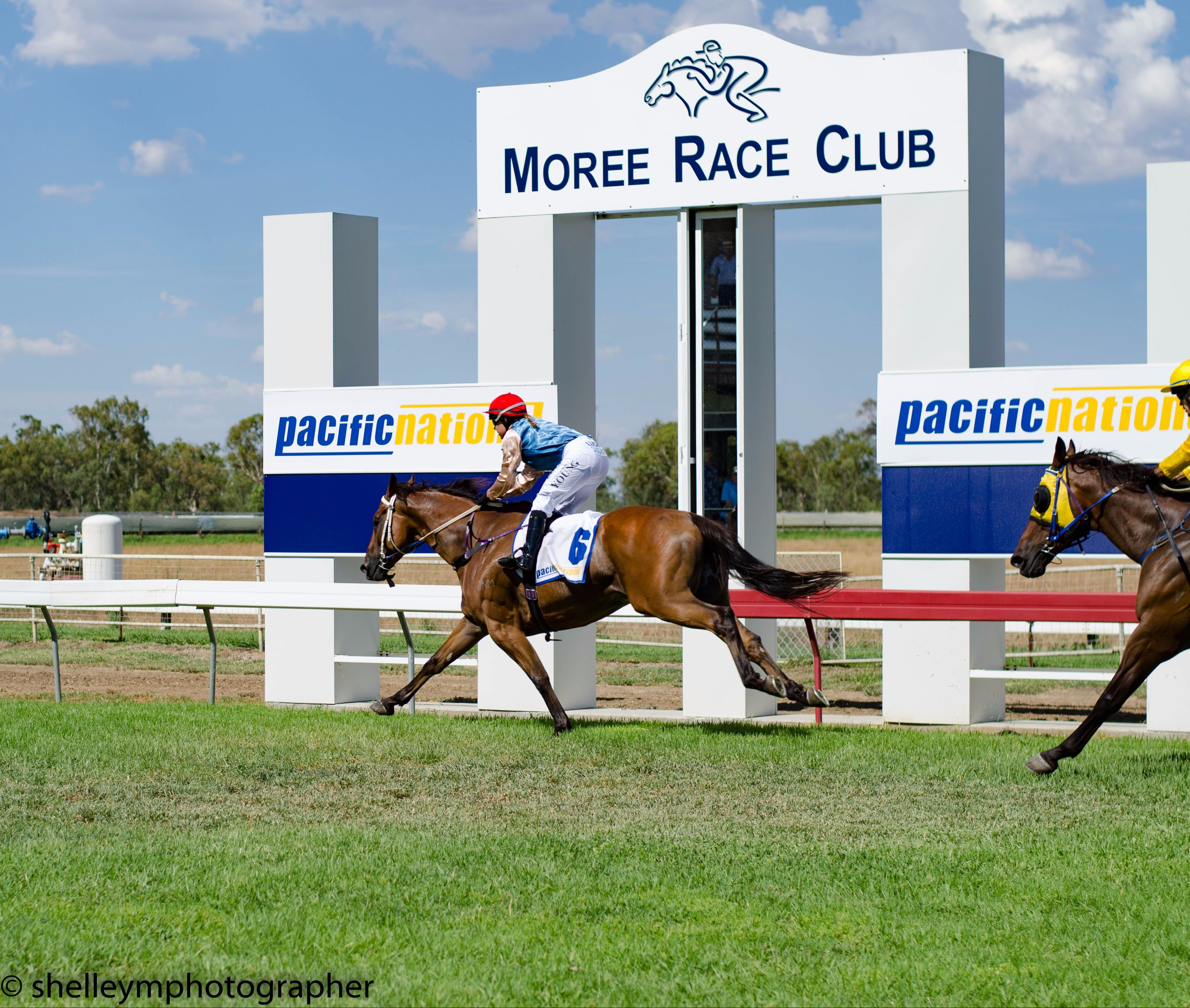 Moree Race Club TAB Race Day - Byron Bay Accommodations