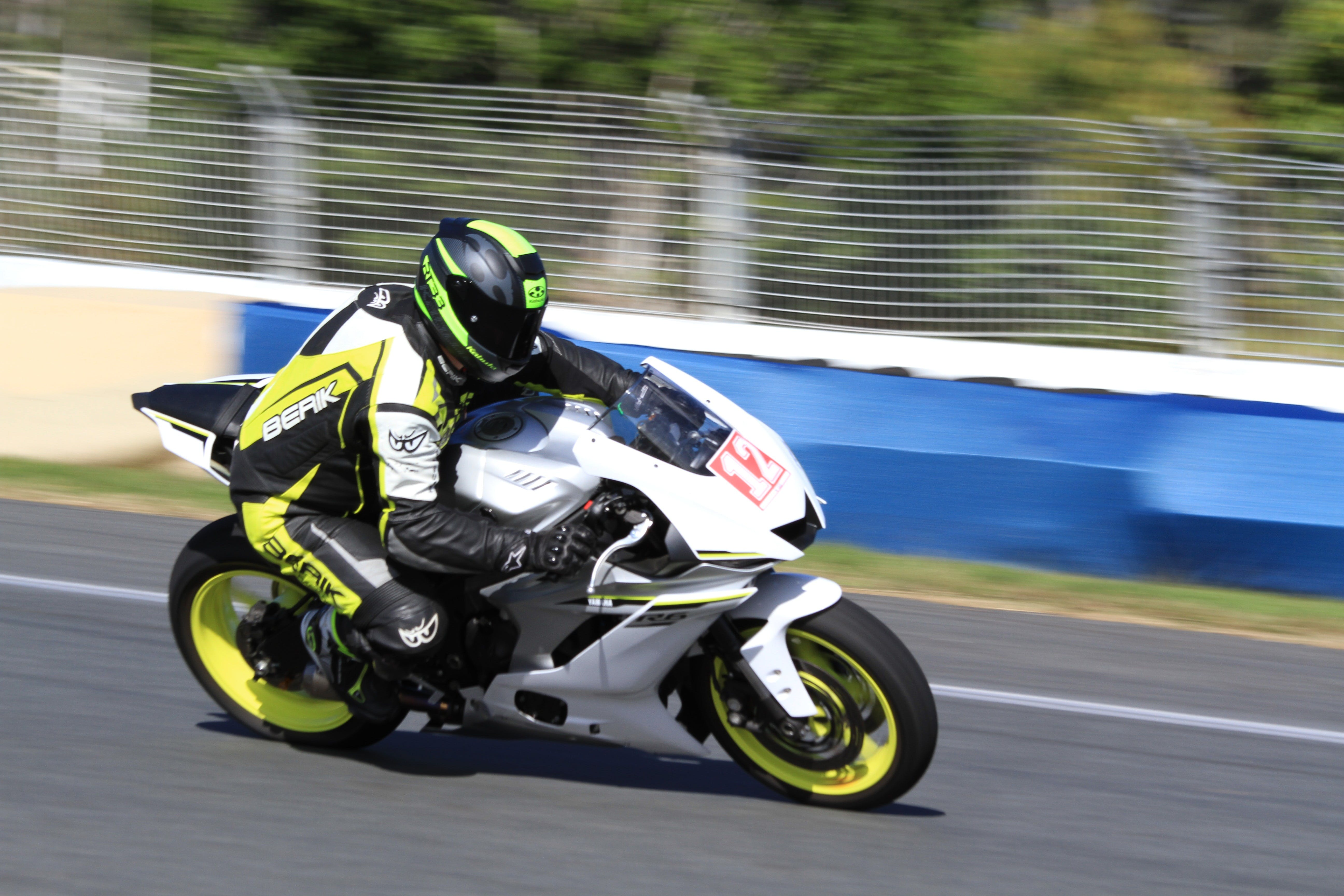 QR Moto Ride Days at Queensland Raceways - Byron Bay Accommodations