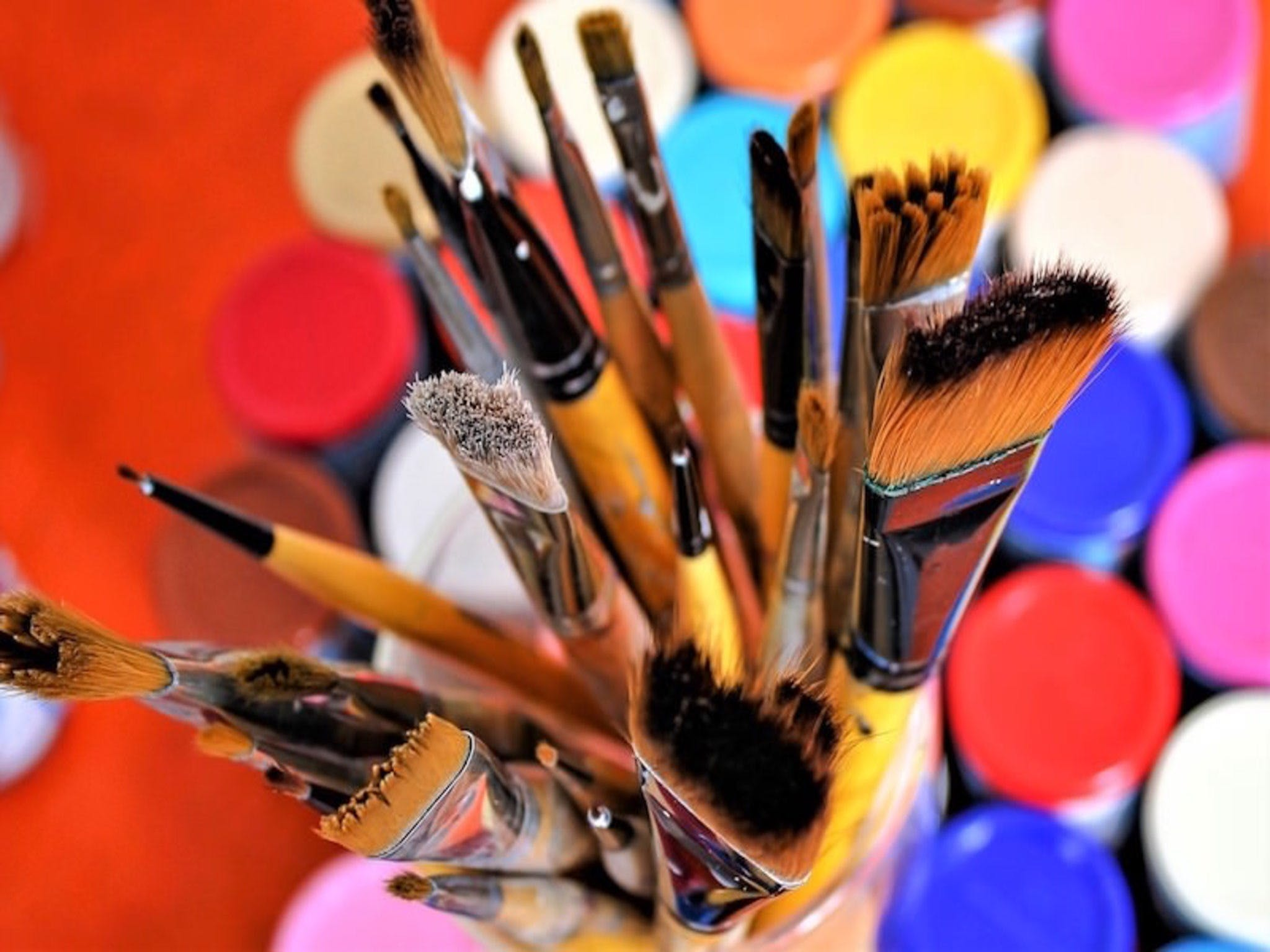Weekly Youth Art Classes - Byron Bay Accommodations