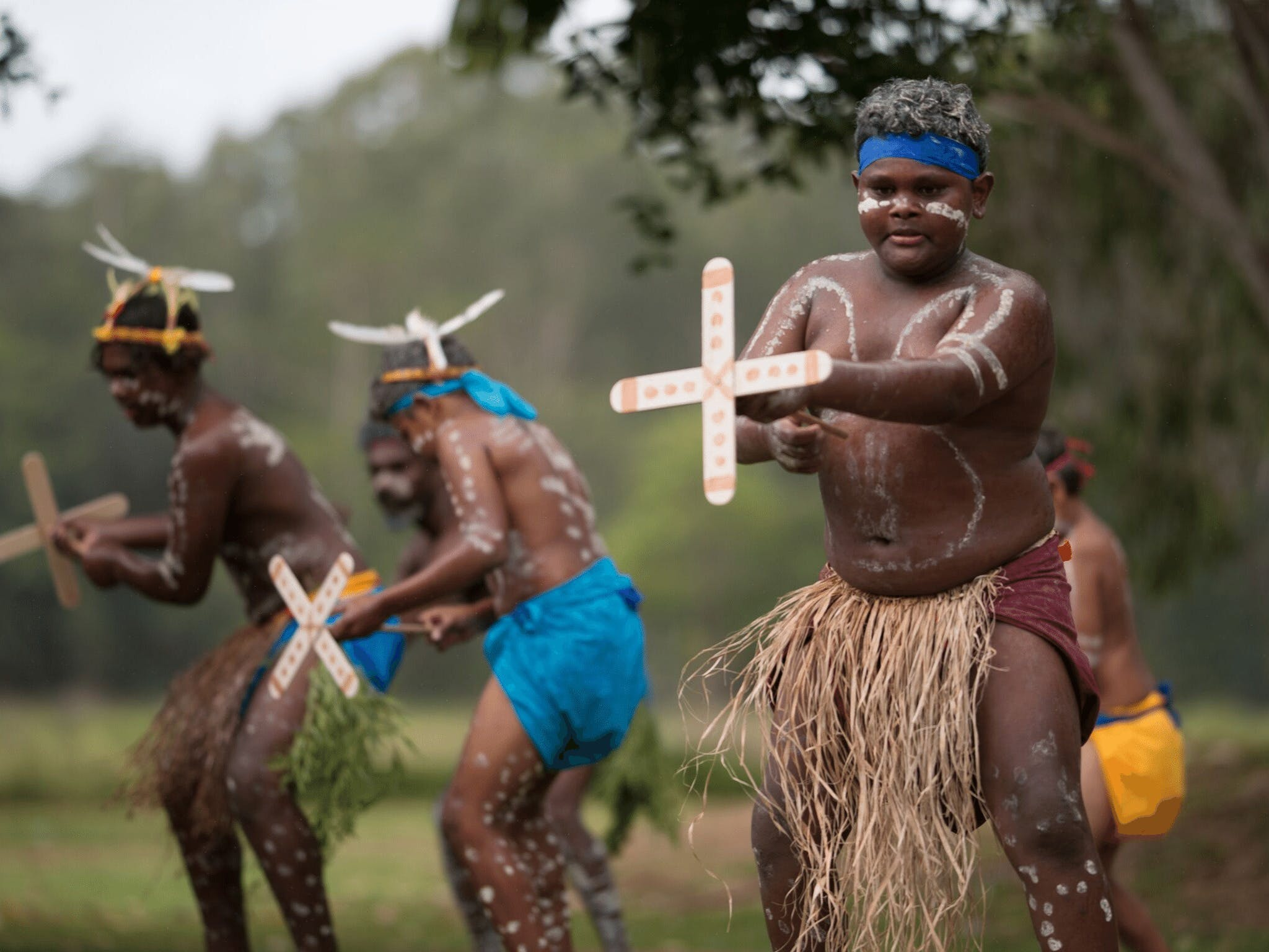 Yarrabah Music and Cultural Festival - Byron Bay Accommodations