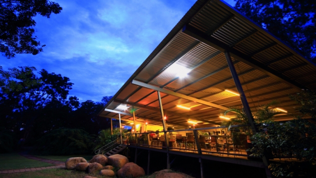 Emerald Springs Roadhouse - Byron Bay Accommodations