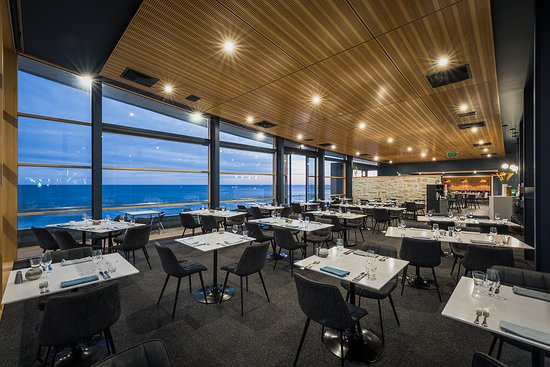 Bayviews Restaurant  Lounge Bar - Byron Bay Accommodations
