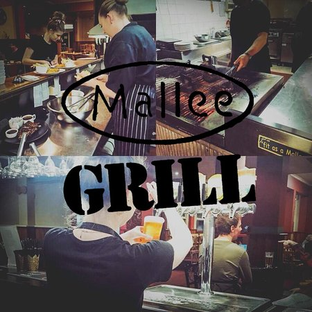 Mallee Grill - Byron Bay Accommodations