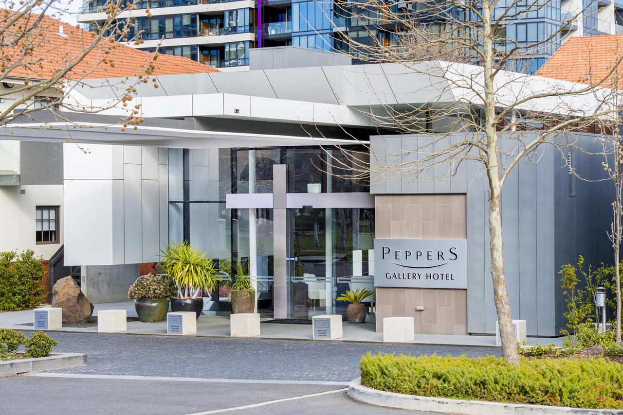 Peppers Gallery Hotel - Byron Bay Accommodations
