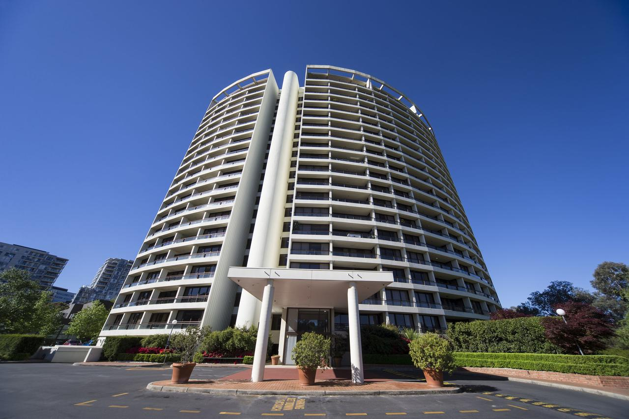 BreakFree Capital Tower Apartments - Byron Bay Accommodations