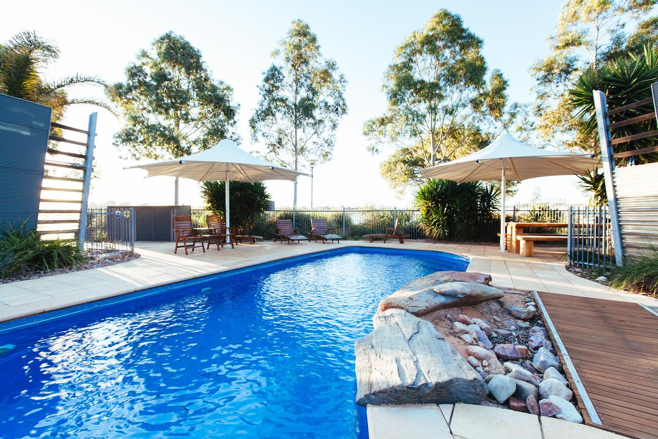 Majestic Oasis Apartments - Byron Bay Accommodations