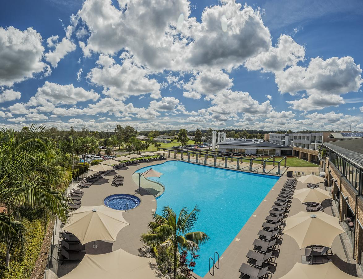 Crowne Plaza Hunter Valley - Byron Bay Accommodations