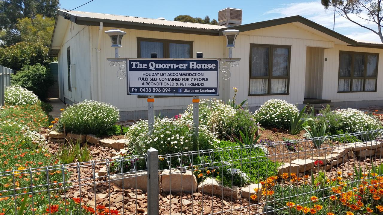 The Quorn-er House - Byron Bay Accommodations