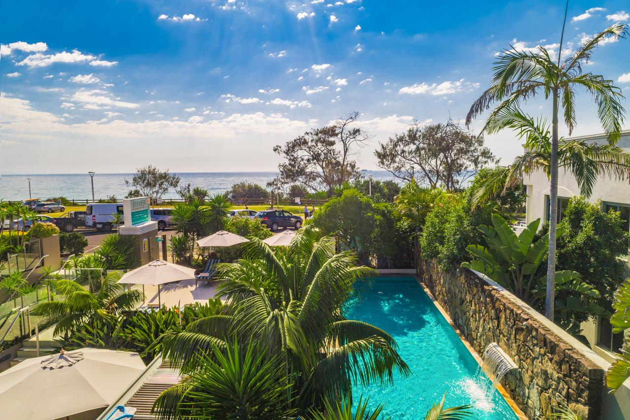 Bayview Beachfront Apartments - Byron Bay Accommodations