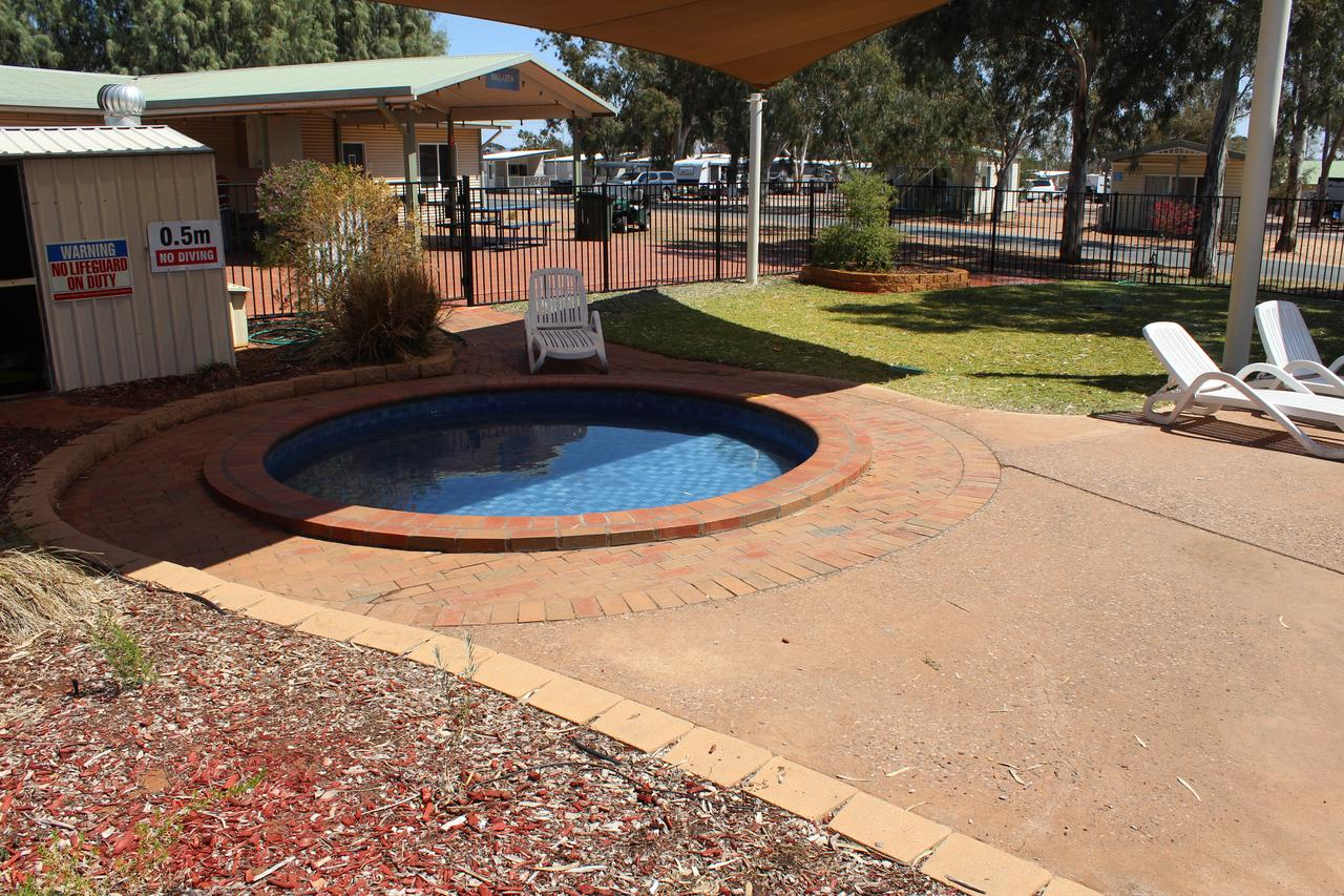 Discovery Parks  Port Augusta - Byron Bay Accommodations