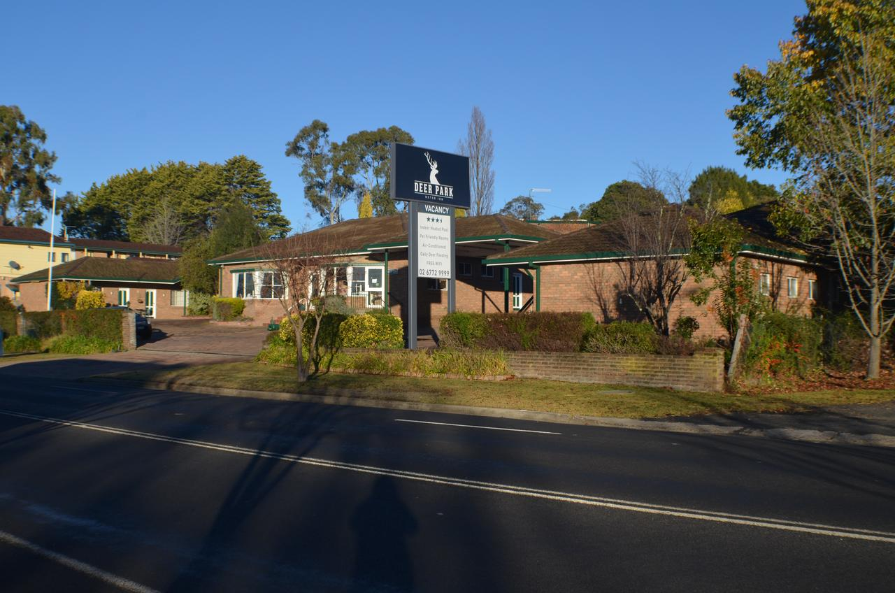 Deer Park Motor Inn - Byron Bay Accommodations