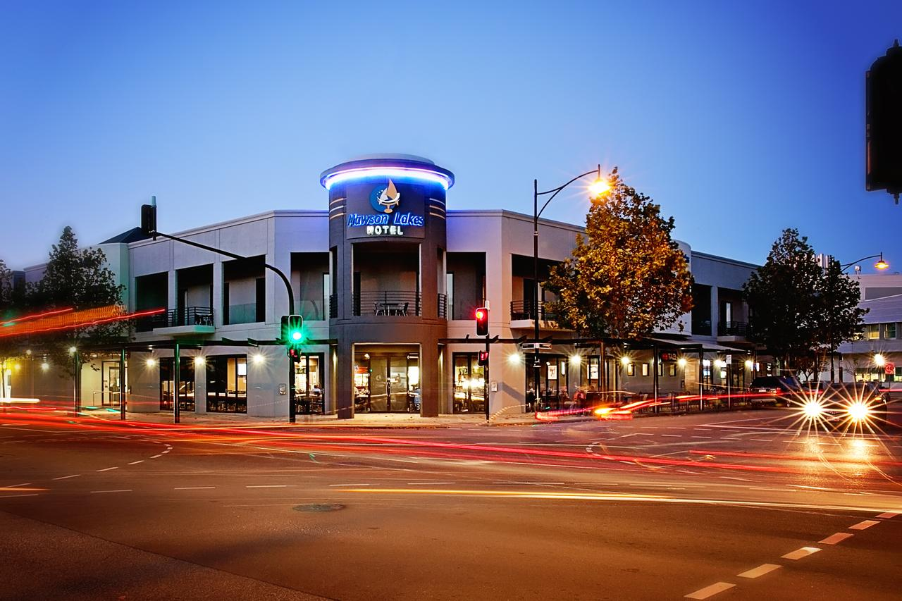 Mawson Lakes Hotel - Byron Bay Accommodations